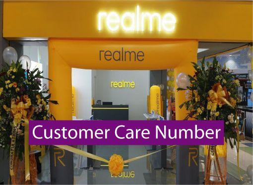 Realme Bangladesh Customer Care Service