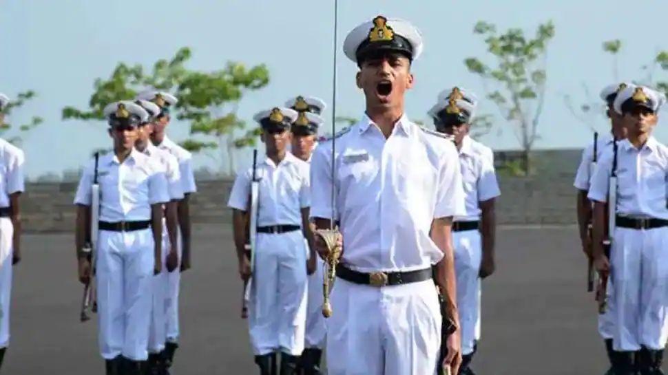 Indian Navy AA SSR Recruitment