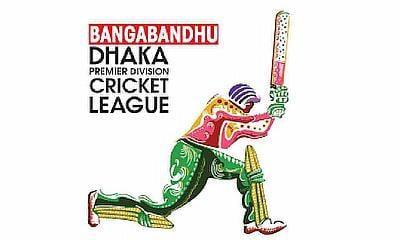 Dhaka Premier League Live