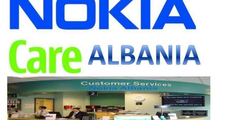 Albania Nokia Customer Care