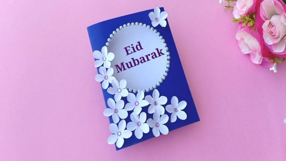 Eid Mubarak Cards