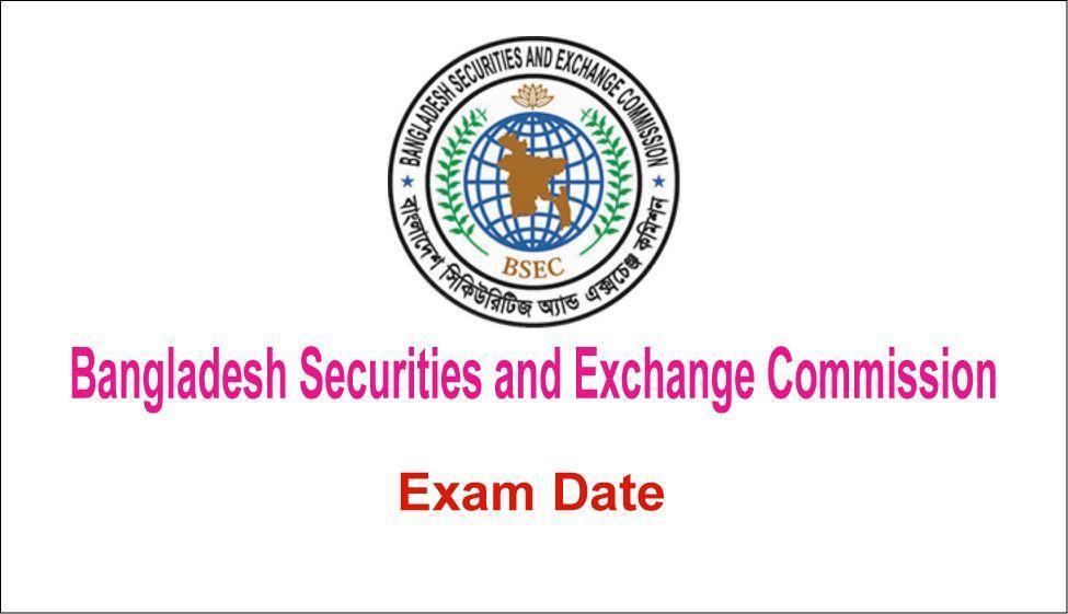 SEC Exam Date