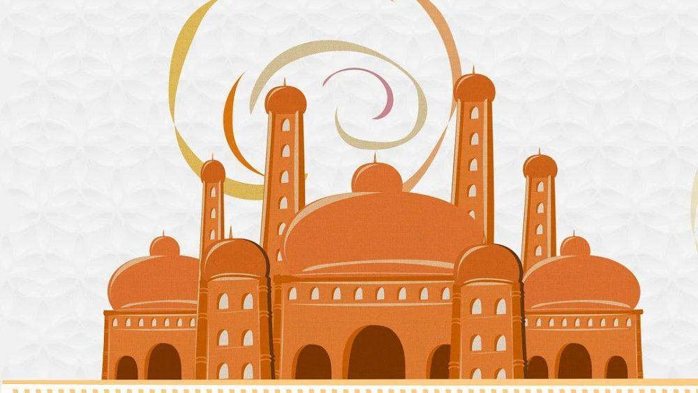Muharram Namaz - Dua-e-Ashura   Prayers for Ashura -