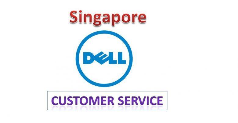 Dell Singapore Customer Service