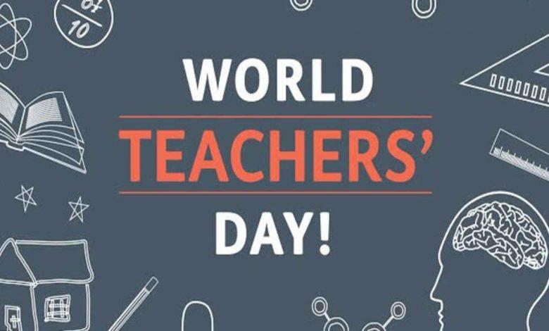 Teachers' Day Date