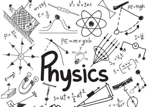 HSC Physics 6th Week