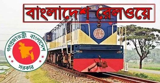 Bangladesh Railway Station Master Question Solution